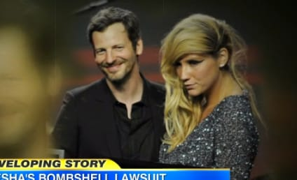 Kesha vs. Dr. Luke: Who's Telling the Truth?