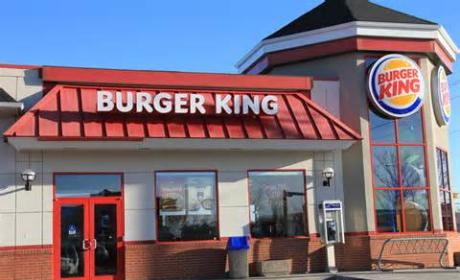 Man Buys Every Pie at Burger King to Deprive Child, Brags About Douchiness Online