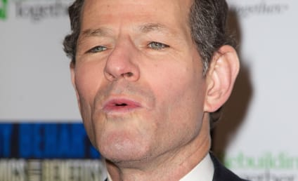 Eliot Spitzer Accused of Choking Girlfriend in NYC