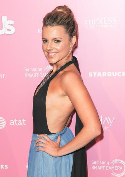 Hot Ali Fedotowsky