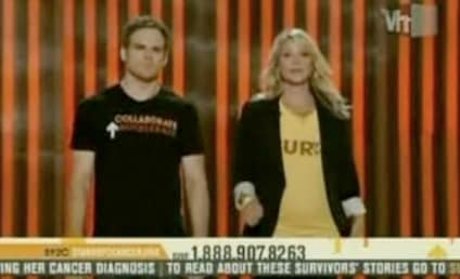Stand Up to Cancer Raises Money, Honors Survivors, Pays Tribute to Victims