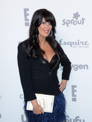Has patti stanger ever been married