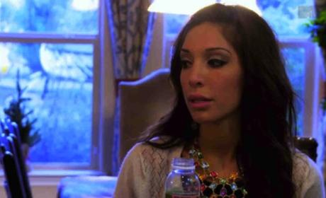 Teen Mom Sneak Peek: Farrah Abraham Flips the F--k Out!