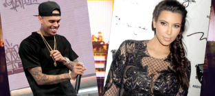Kim Kardashian Cheated with Chris Brown: The Word is Out!