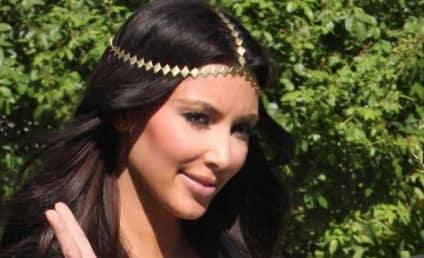 Kim Kardashian as a Hippie: Love It or Loathe It?