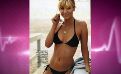 Kaley Cuoco Bikini Photos: THG Hot Bodies Countdown #69!