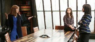 Lena Dunham Guest Stars