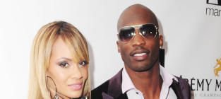 Chad Johnson Throws in Towel, Files For Divorce From Evelyn Lozada