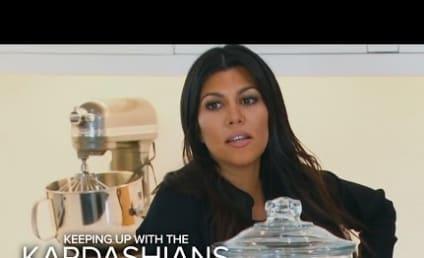 Kim Kardashian SLAMS Kourtney Kardashian: I Bought You a Career!!!
