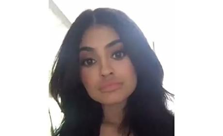Kylie Jenner: Breast Implants Video?