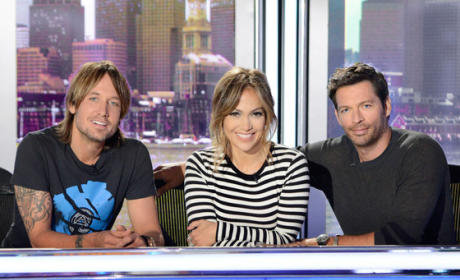 American Idol Season 14: Who's Coming Back?