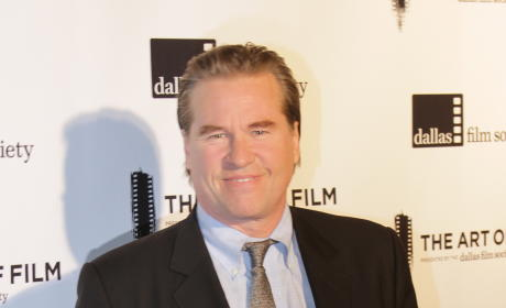 Val Kilmer Undergoes Life-Saving Cancer Surgery