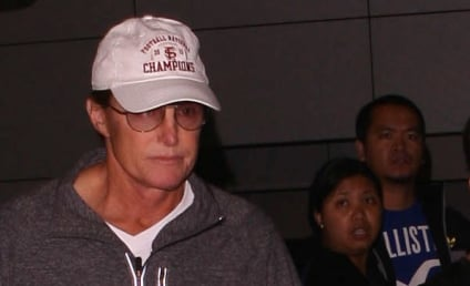 Bruce Jenner Takes Kris Jenner to Hospital: Are They Back Together?!