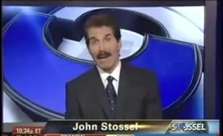Reggie Brown, Barack Obama Impersonator, Debates Gary Johnson on Fox News