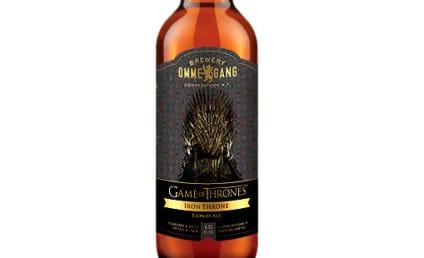 Game of Thrones Beer: Coming Soon!