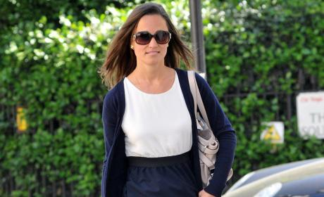 Pippa Middleton: Boosting UK Tourism!