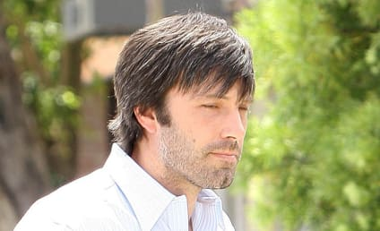 Celebrity Hair Affair: Ben Affleck Goes Bieber!