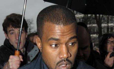 """Wiz Khalifa to Fans at Concert: """"F**k Kanye!!"""""""