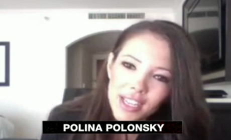 Polina Polonsky Interview