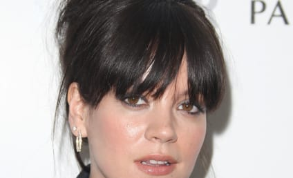 Celebrity Hair Affair: Lily Allen (Part II)