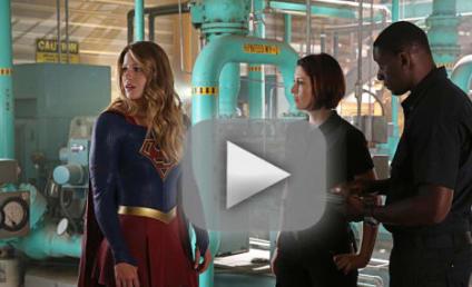 Supergirl Season 1 Episode 2 Recap: #TerribleGirl Alert!