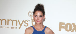 Who dressed best at the Emmys, Katie or Minka?