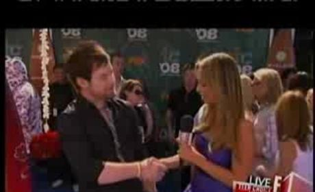 David Cook Interview