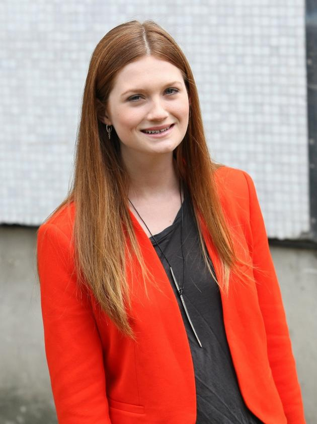 Bonnie Wright Photo