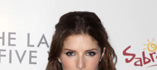 Anna Kendrick Rules