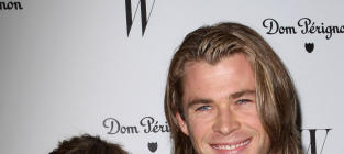Chris Hemsworth and Elsa Pataky: Married!