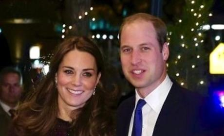 Kate Middleton and Prince William: Not Finding Out if They're Having a Boy or Girl!