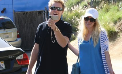 Spencer Pratt Banned From Heidi's New Show