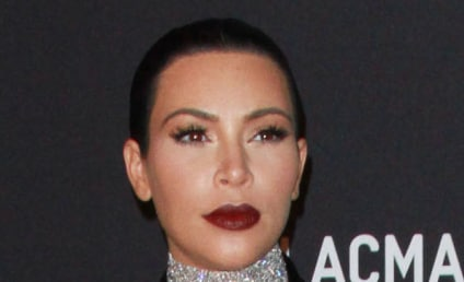 Kim Kardashian: Already Planning Post-Baby Plastic Surgery?!