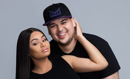 Rob & Chyna Premiere Recap: Who the F--k Are U Texting?!