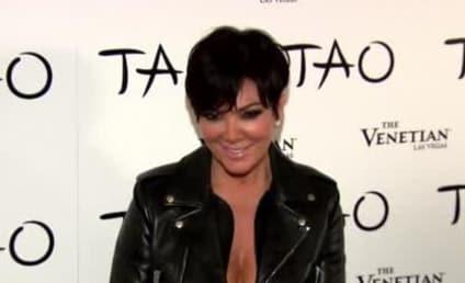 """Kim Kardashian Wishes Happy Birthday to """"The Strongest Woman I Know"""""""