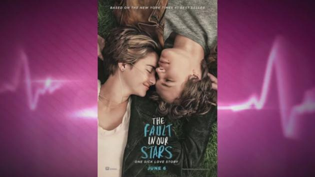 The Fault in Our Stars Poster: Released, Controversial ...