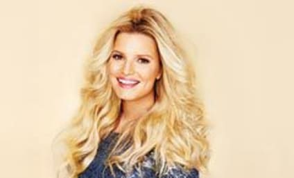 Jessica Simpson: Totes Cool With Weight Gain
