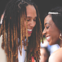 Brittney Griner, Glory Johnson