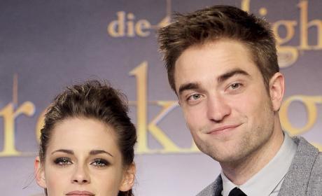 Kristen With Robert