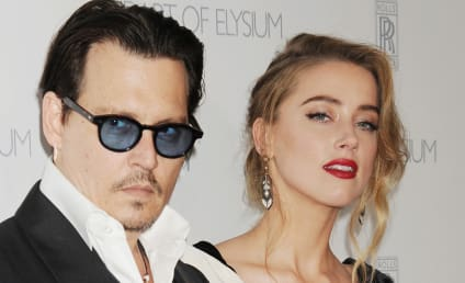 Johnny Depp Domestic Abuse Allegations: Stars React