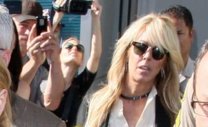 Dina Lohan in Talks to Star in Reality TV Show