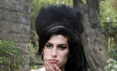 No, No, No: The Road to Rehab For Amy Winehouse