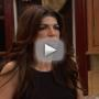 "Teresa Giudice: Fighting Again With Jacqueline Laurita After ""Low Blow!"""