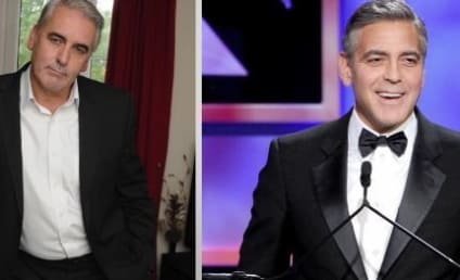 George Clooney Lookalike Offered 8K to Sleep with Another Man's Wife