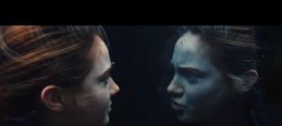 Divergent Movie Trailer