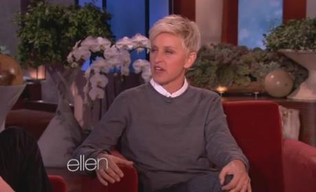 Andrew Garfield Talks Beards and Emma Stone