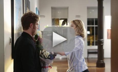 Manhattan Love Story Season 1 Episode 1: Funny or Foul?