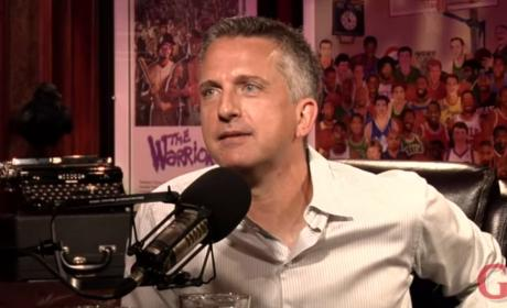 Bill Simmons Podcast Photo