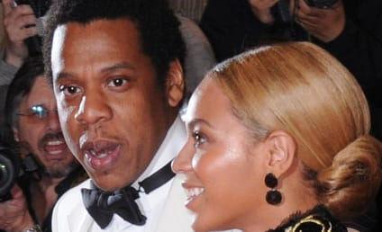 "Beyonce, Jay-Z Move to Trademark ""Blue Ivy"""