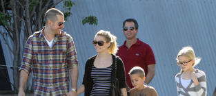 Jim Toth: Engaged to Reese Witherspoon!